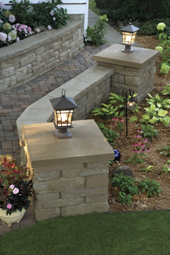 Landscaping Bricks : Landscaping bricks