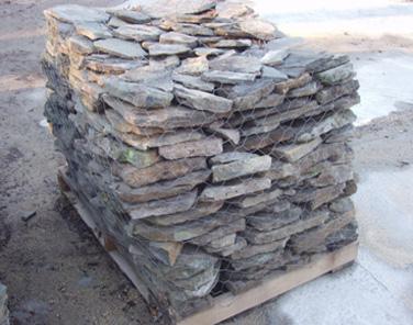 Pennsylvania Field Stone Bulk Delivery