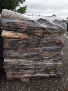 Cord Wood Delivered in Gainesville VA
