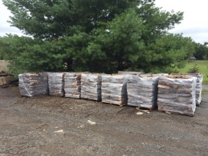Firewood Delivery in VA