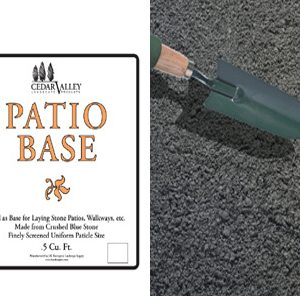 patio base
