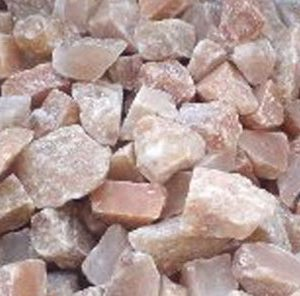 rock salt in bulk